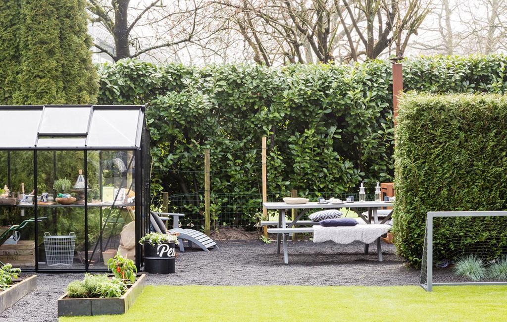 Resultaat vtwonen Weer verliefd op je tuin in Mijnsherenland