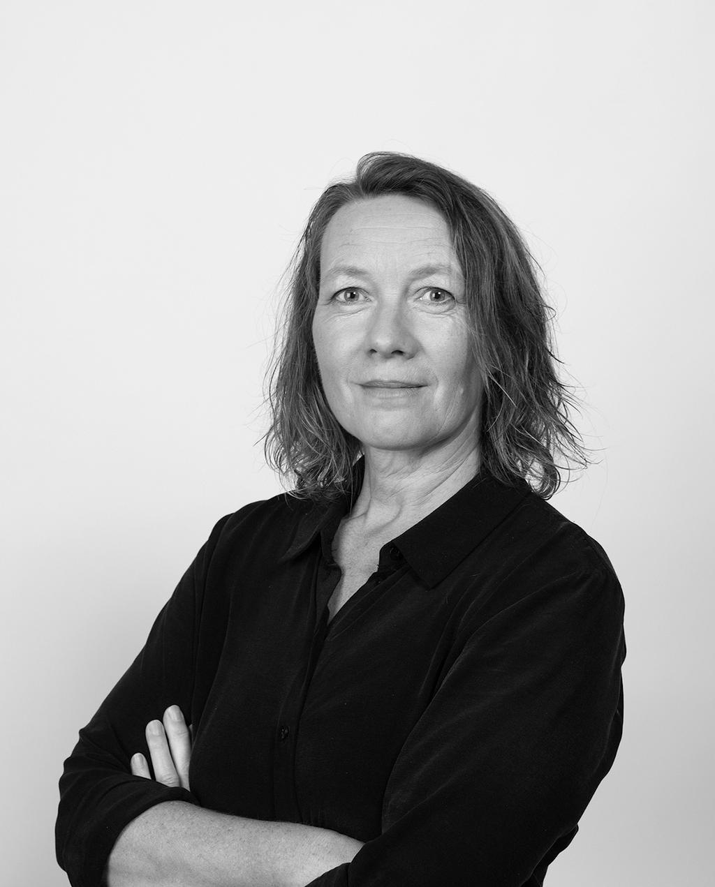 vtwonen tuin special 2 2020 | portret Caroline Thomas tuinontwerp