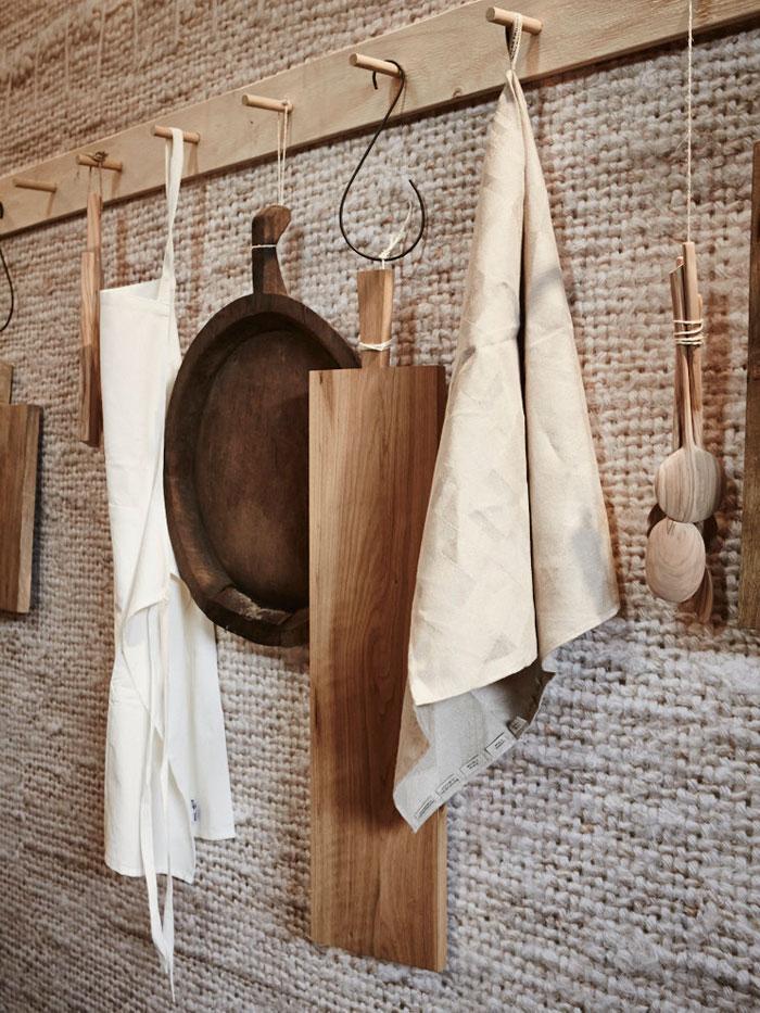 keuken materiaal