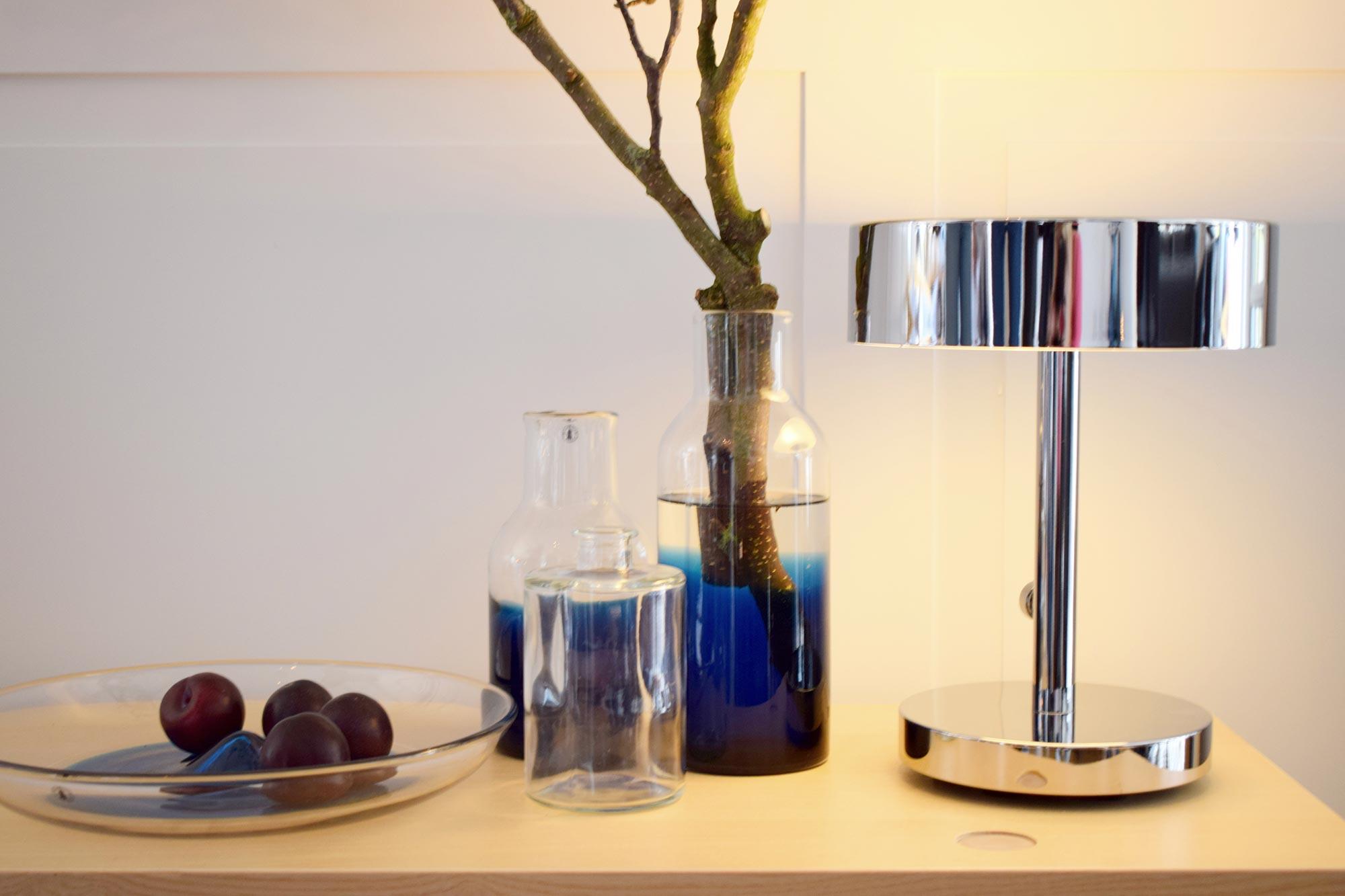 Vazen uit IKEA STOCKHOLM-collectie