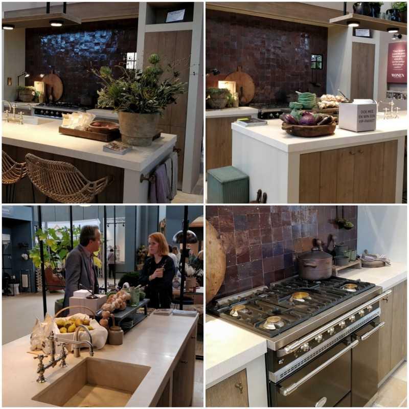 vt wonen&design beurs terugblik tinello keuken & interieur