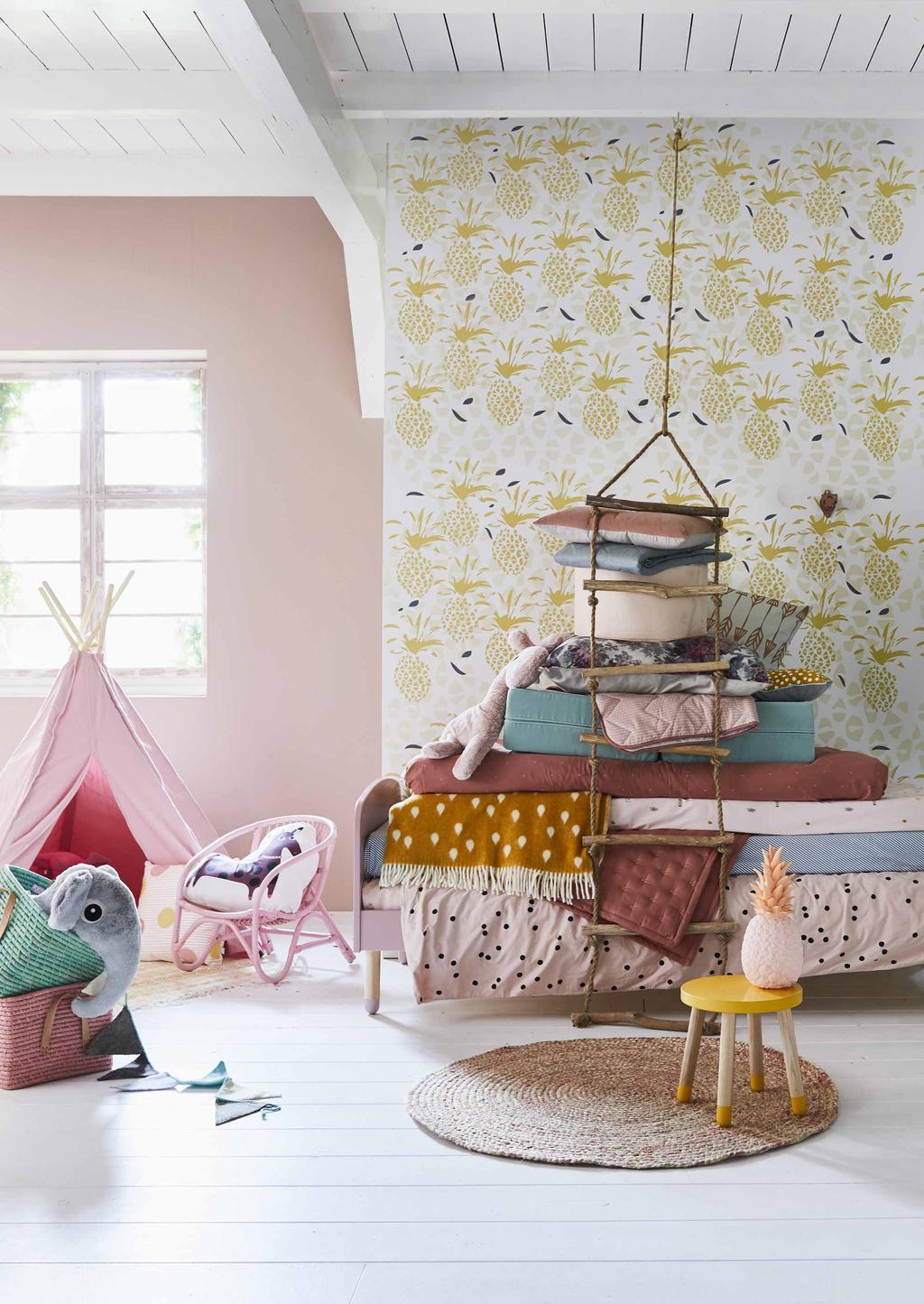Kinderkamer catalogus
