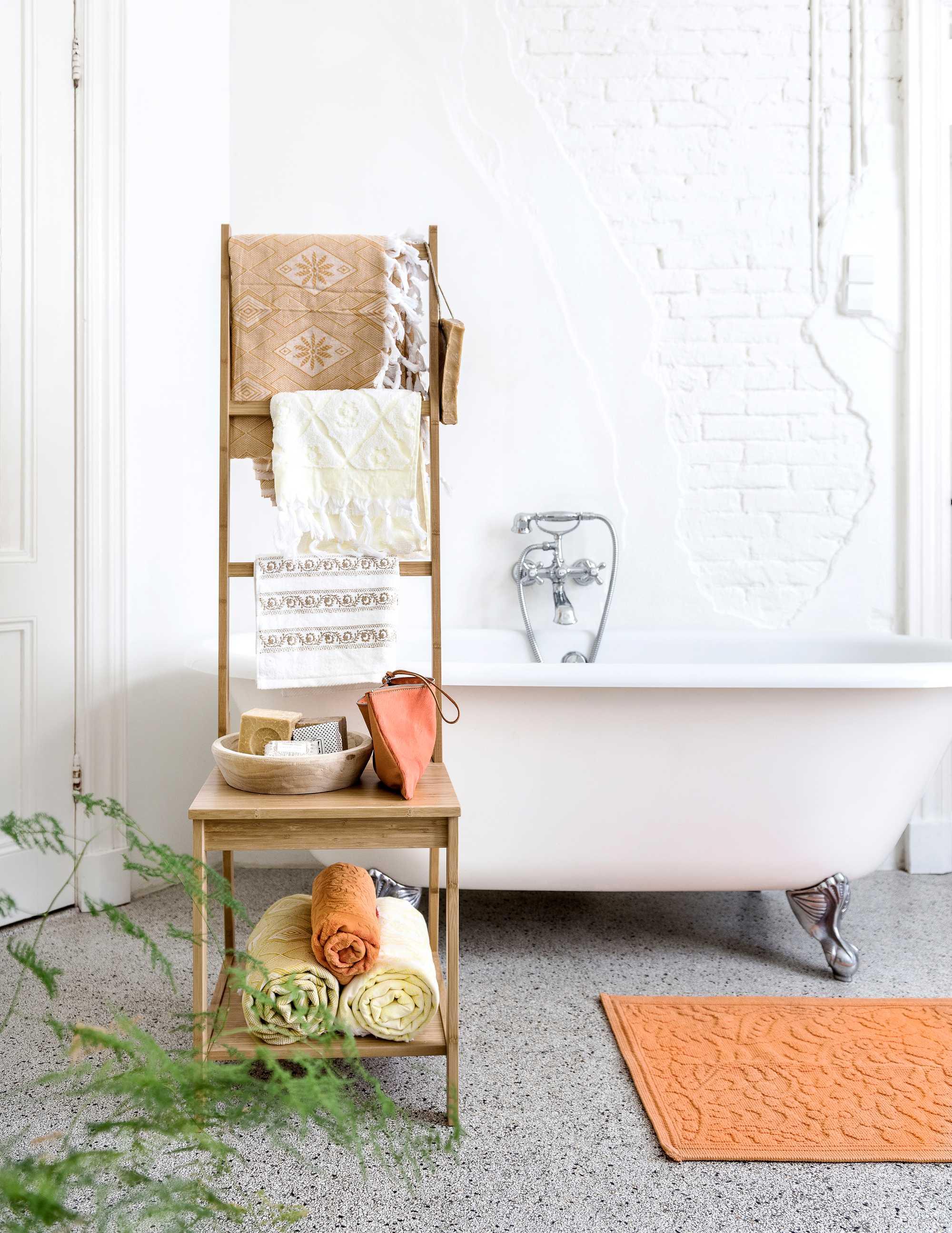 badkamer - zon