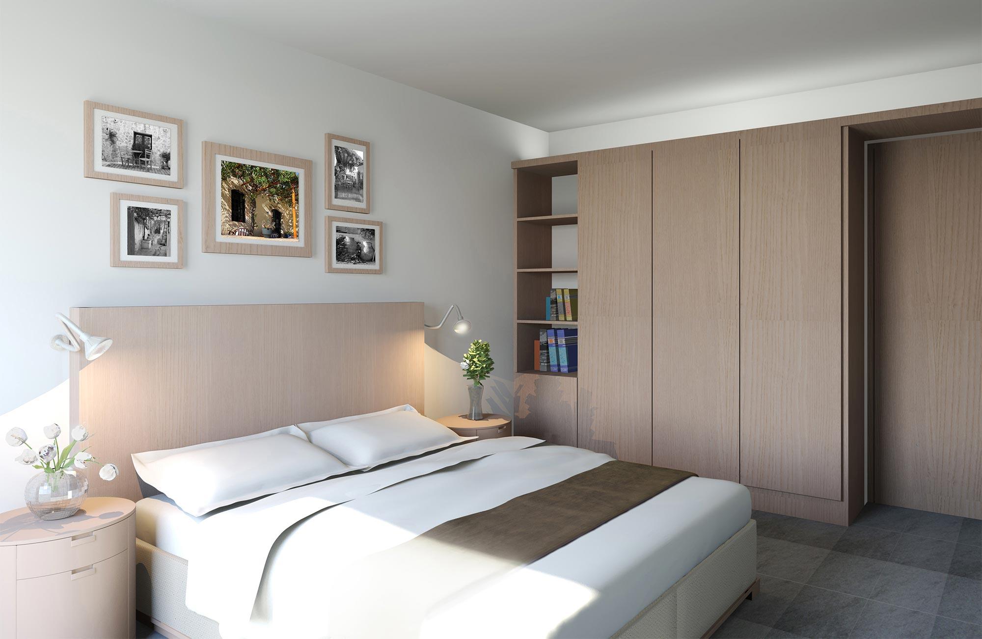 TUI appartement