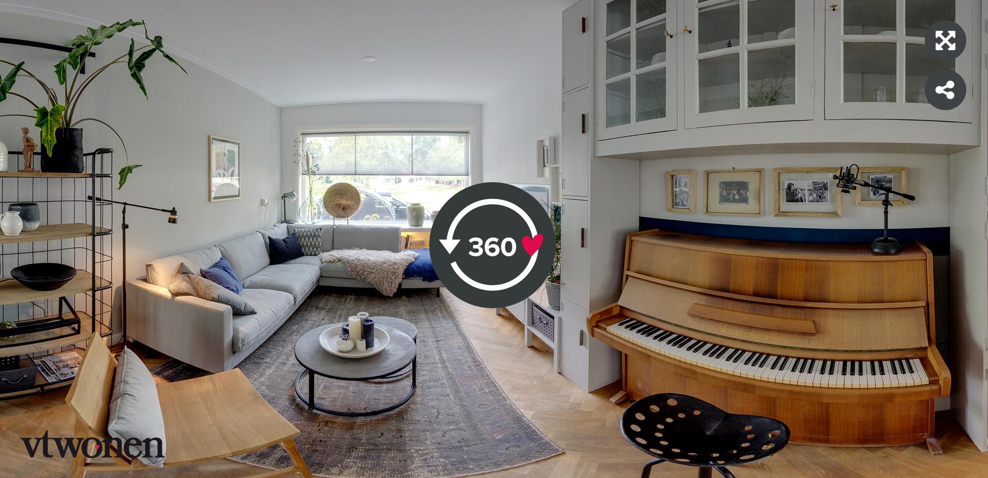 360° make-over verbouwen of verhuizen