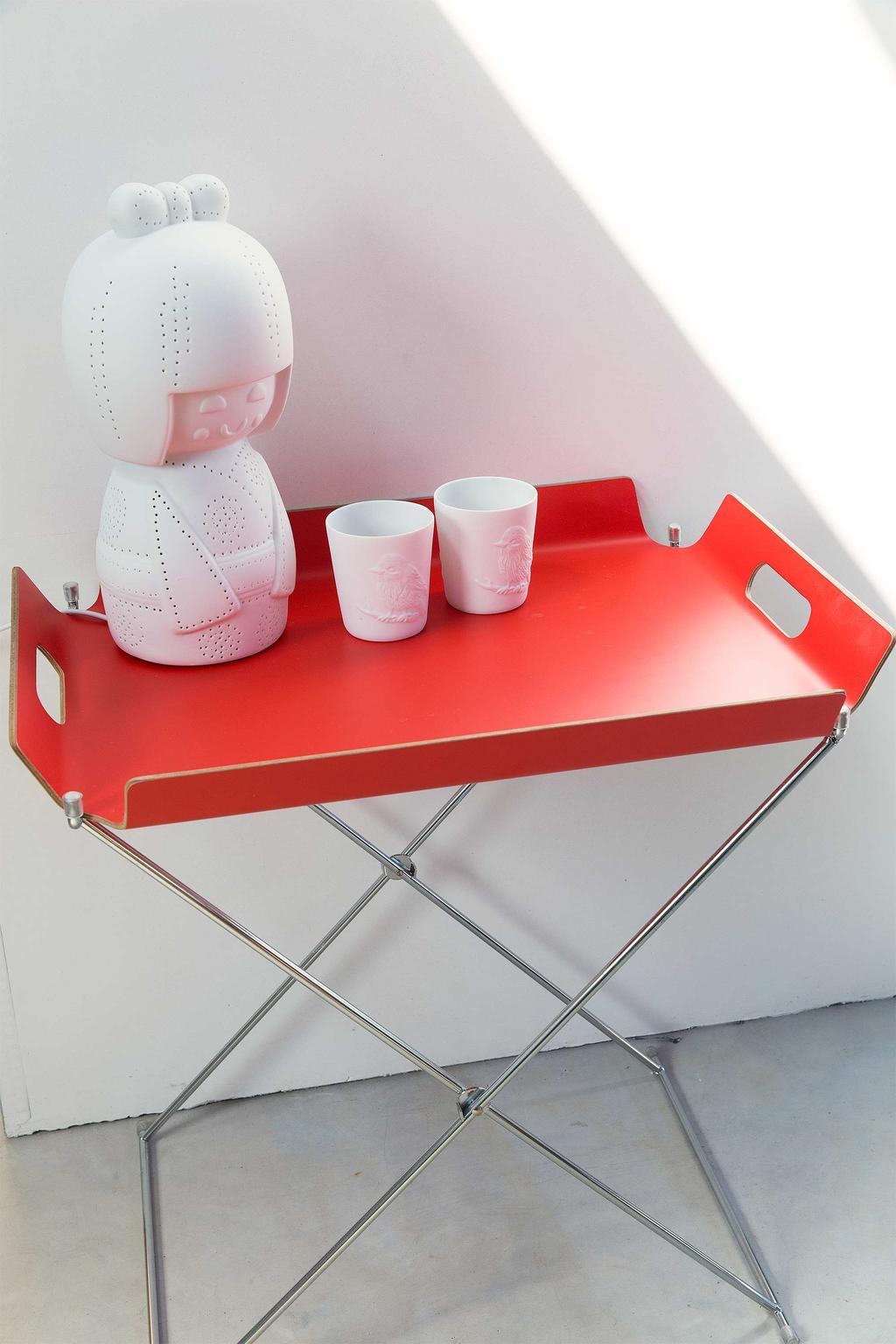 rood tafeltje