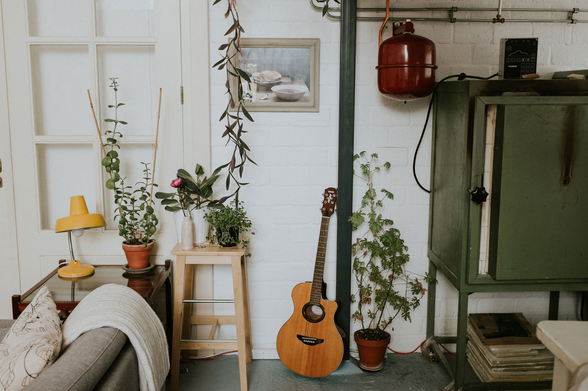 duurzaam keramiek studio Hear Hear