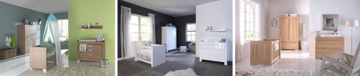 Babykamer verven