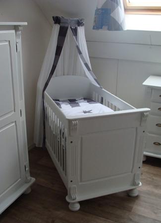 tweedehands babykamers