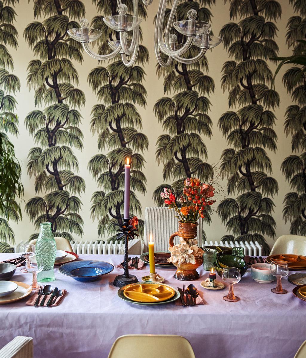 feestelijke tafel | Nicolette Fox | vtwonen 12-2020