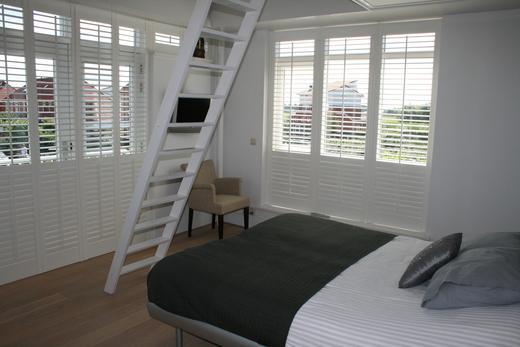 boven beneden slaapkamer