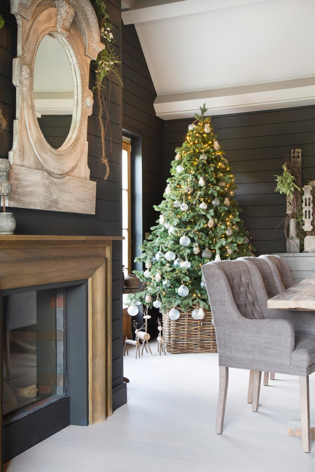 WLS Bo&dou kerstboom