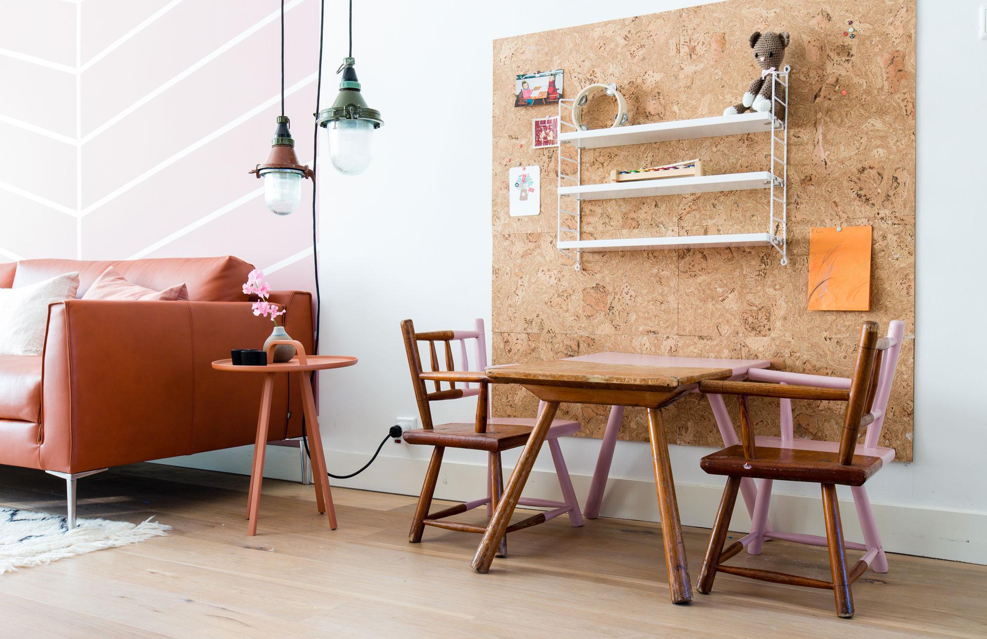meubles vintages
