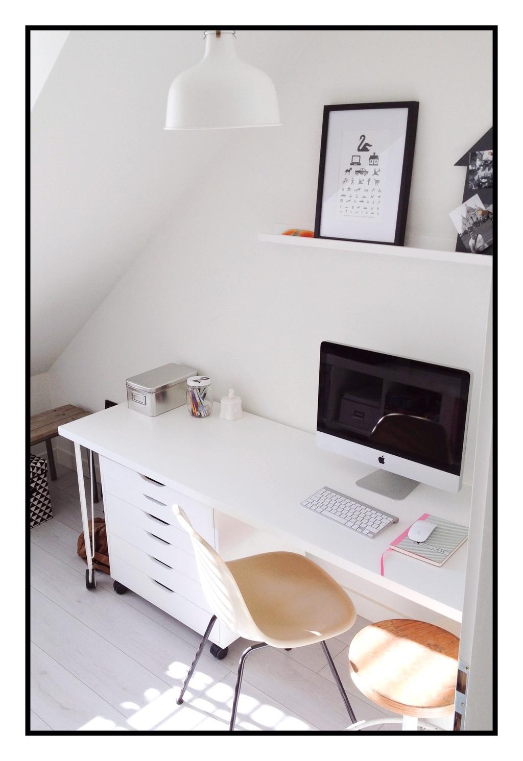 Werk-, studeer- of hobbykamer