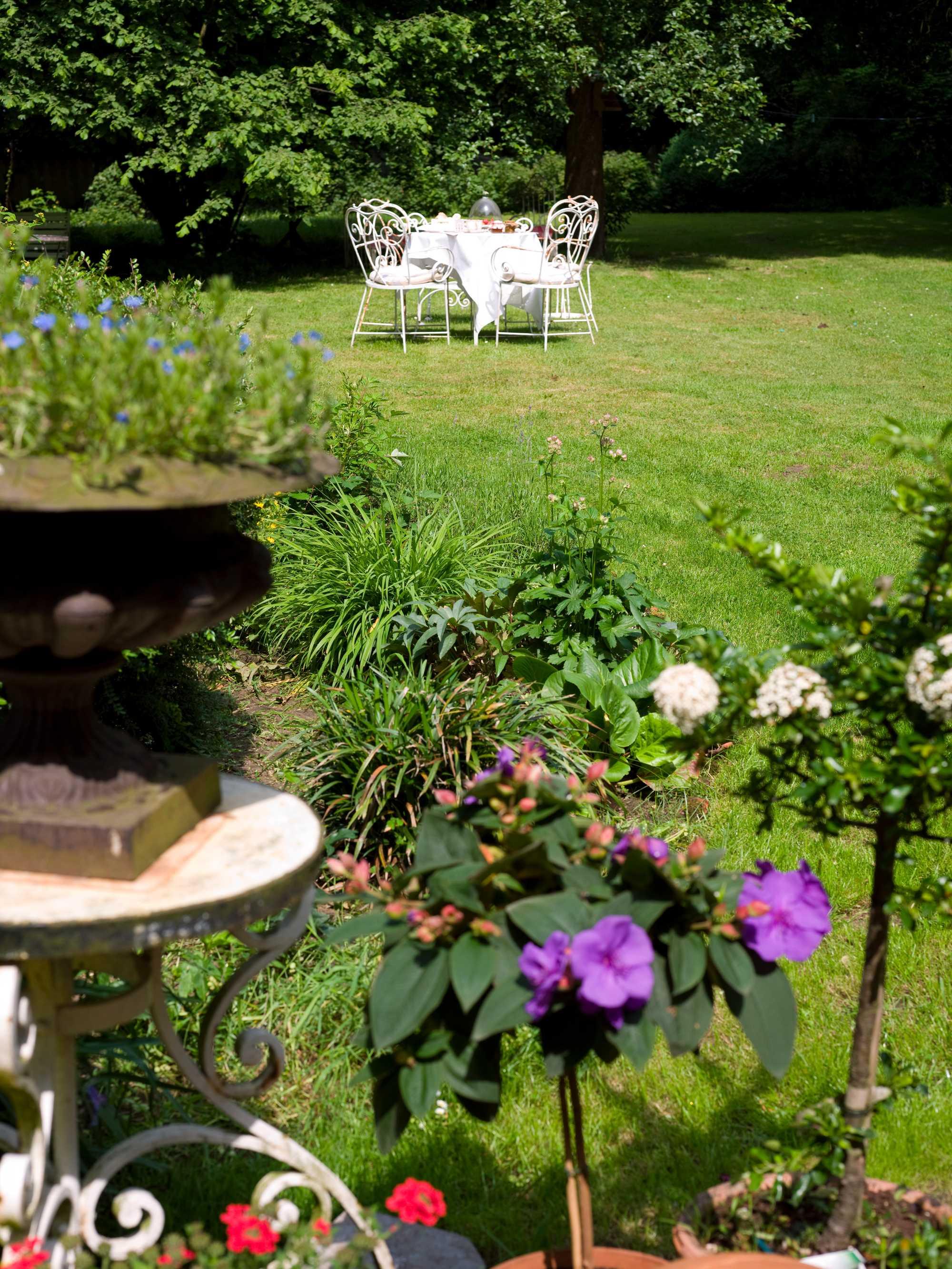 terrassen withofke romantisch bistrotafel
