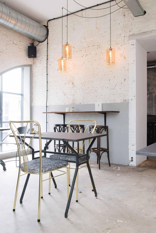Cafe Herman zithoek hotspot