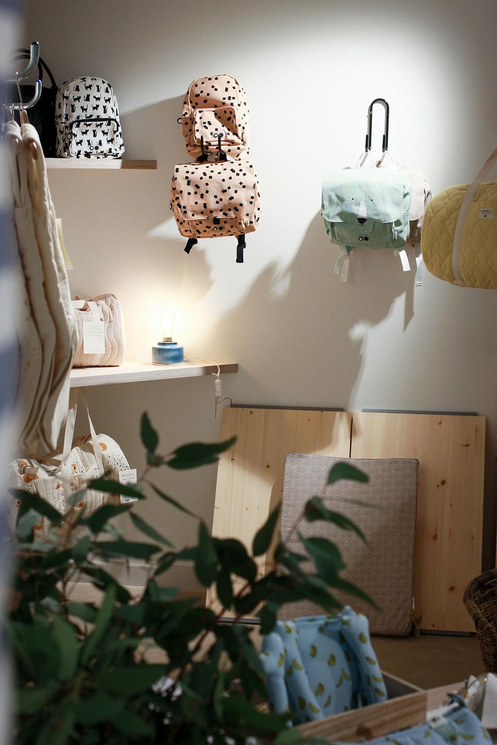Winkel Kabine in Koksijde met gadgets voor kinderen