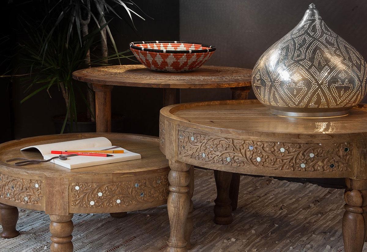 Schitterende Marokkaanse stijl - Zenza
