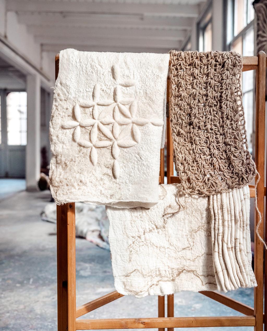 vtwonen 04-2021 | zelfgemaakte doeken en kleden