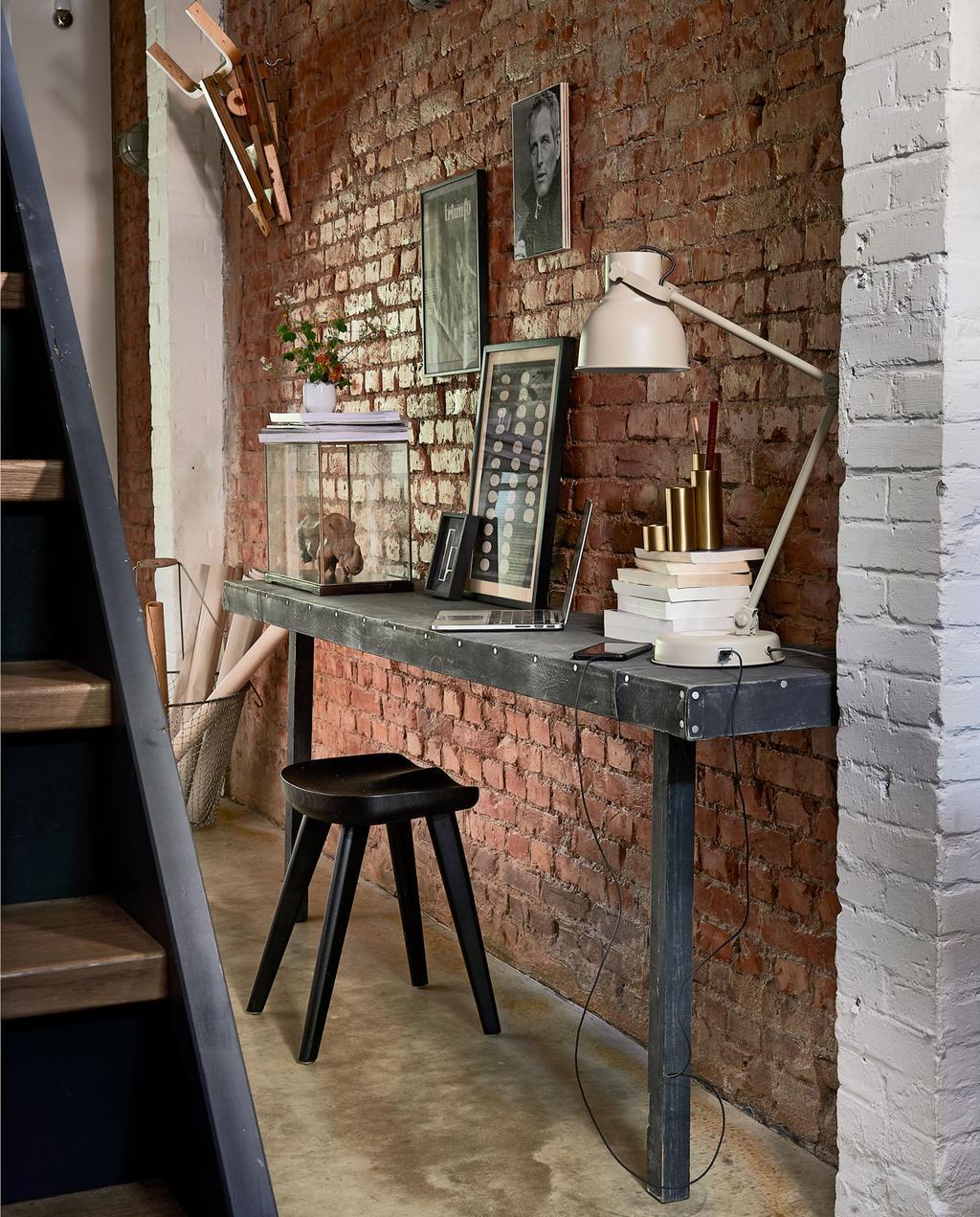 vtwonen 09 2019 | styling thuiswerkplek