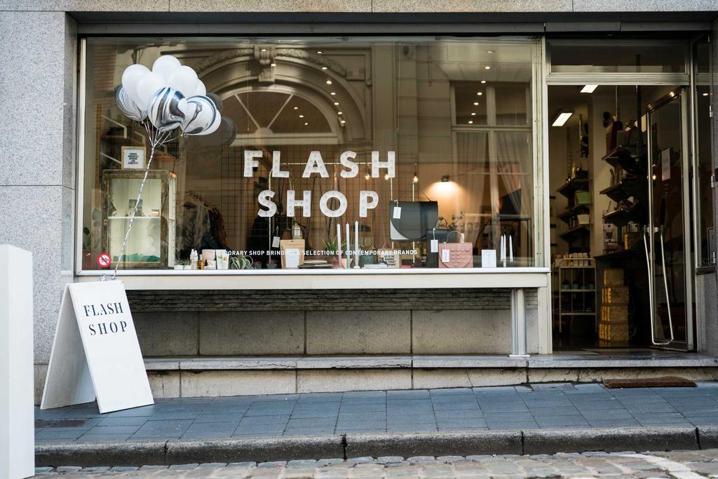 flash shop