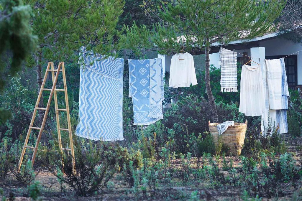 9x musthaves voor kamperen - Hamamdoek - Tine K Home - vtwonen