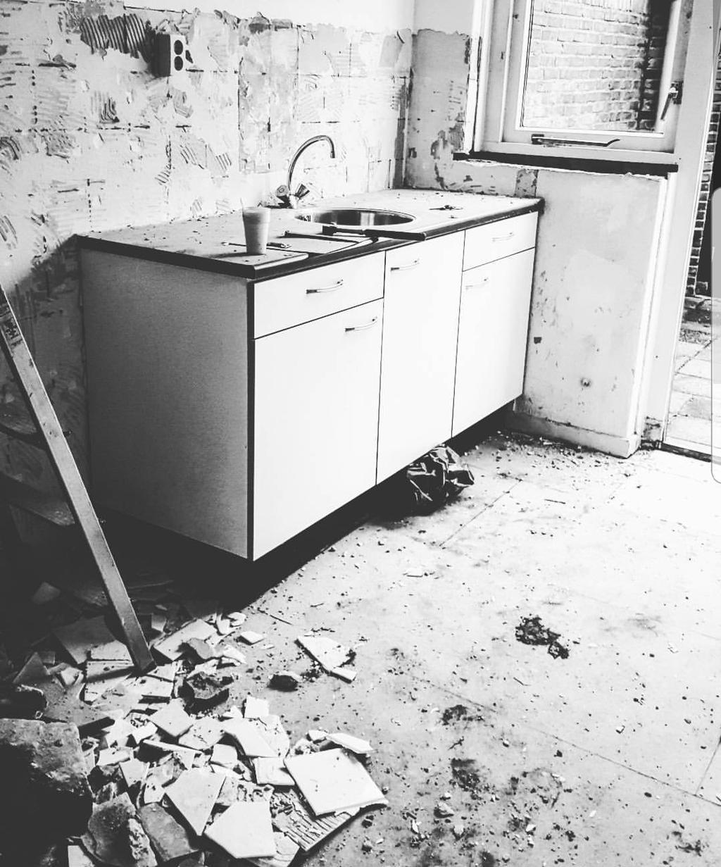 de-oude-keuken
