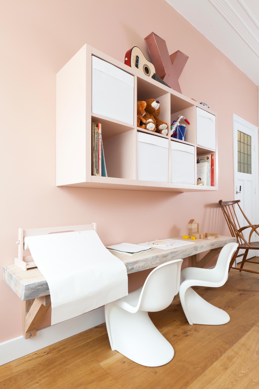 Tips en ideeën voor een speelhoek in de woonkamer!