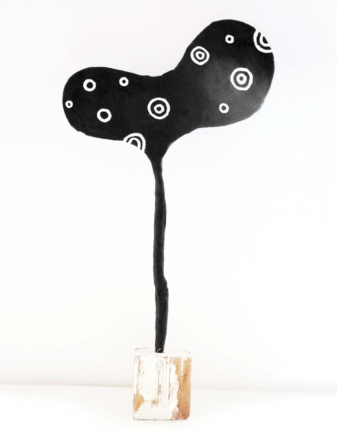 objecten zwart-wit