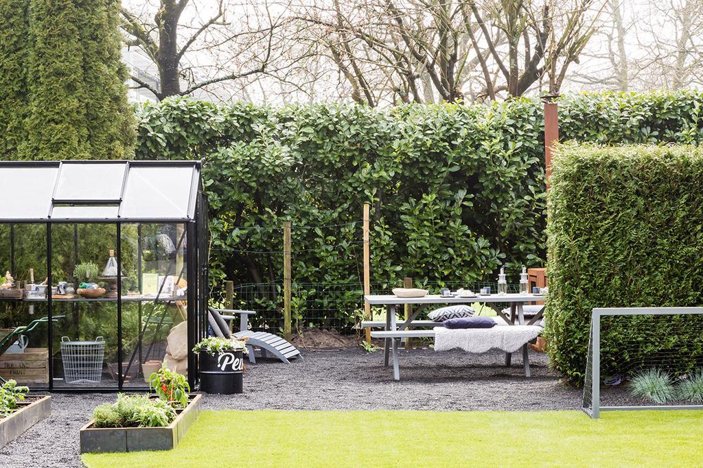 vtwonen weer verliefd op je tuin in Mijnsheerenland