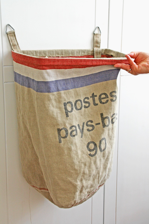 ouderwetse postvanger