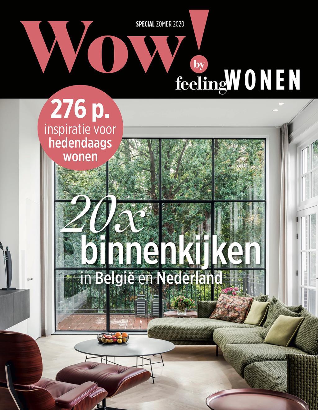Wow! by Feeling Wonen