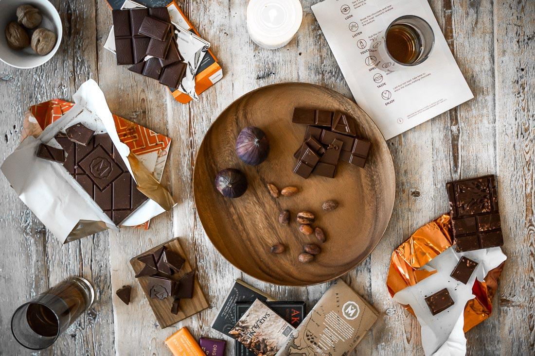 Chocoa chocoladefestival Amsterdam 2