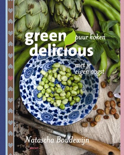 Greendelicious kookboek