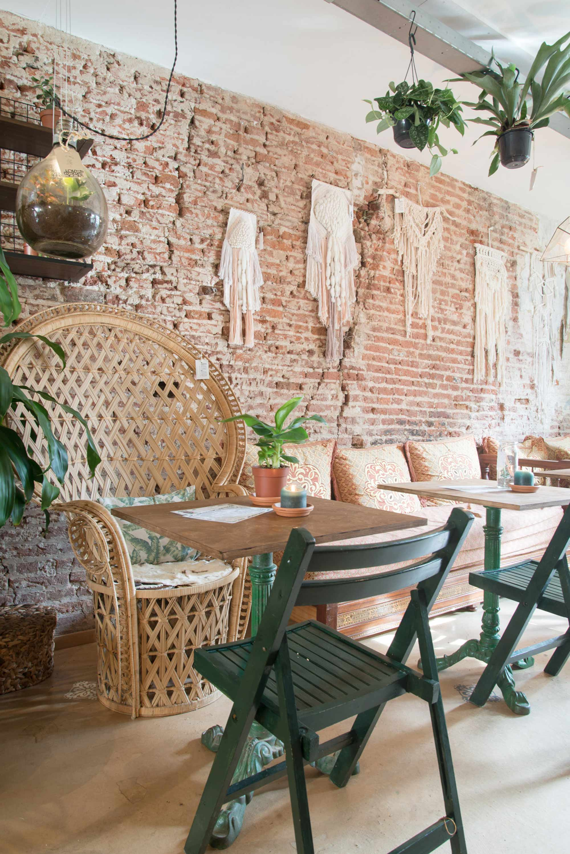 Health café OERWOUD Den Bosch