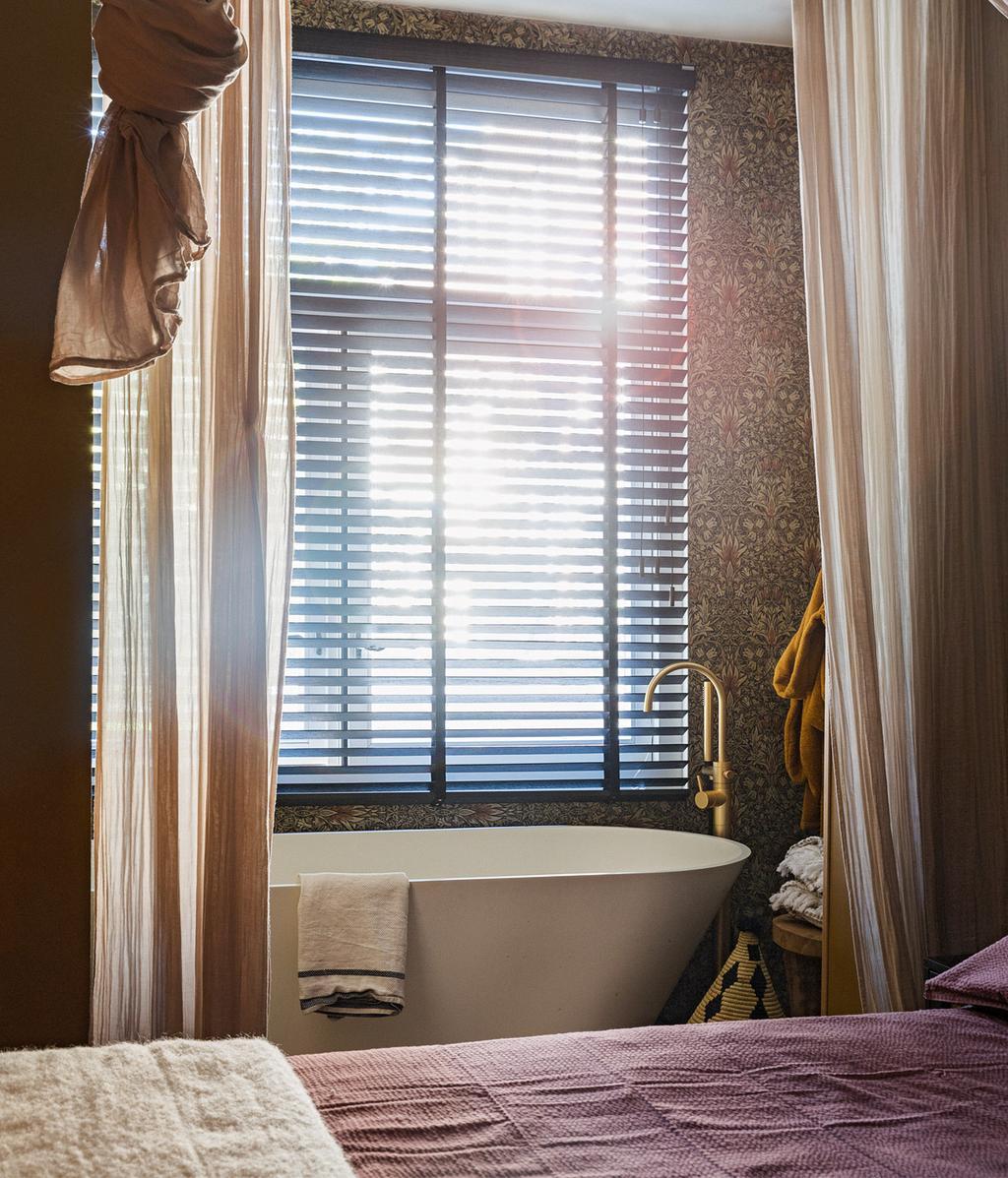 Romantische look | badkamer | vtwonen 11-2020