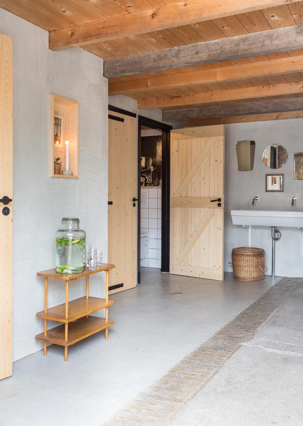 deuren hout
