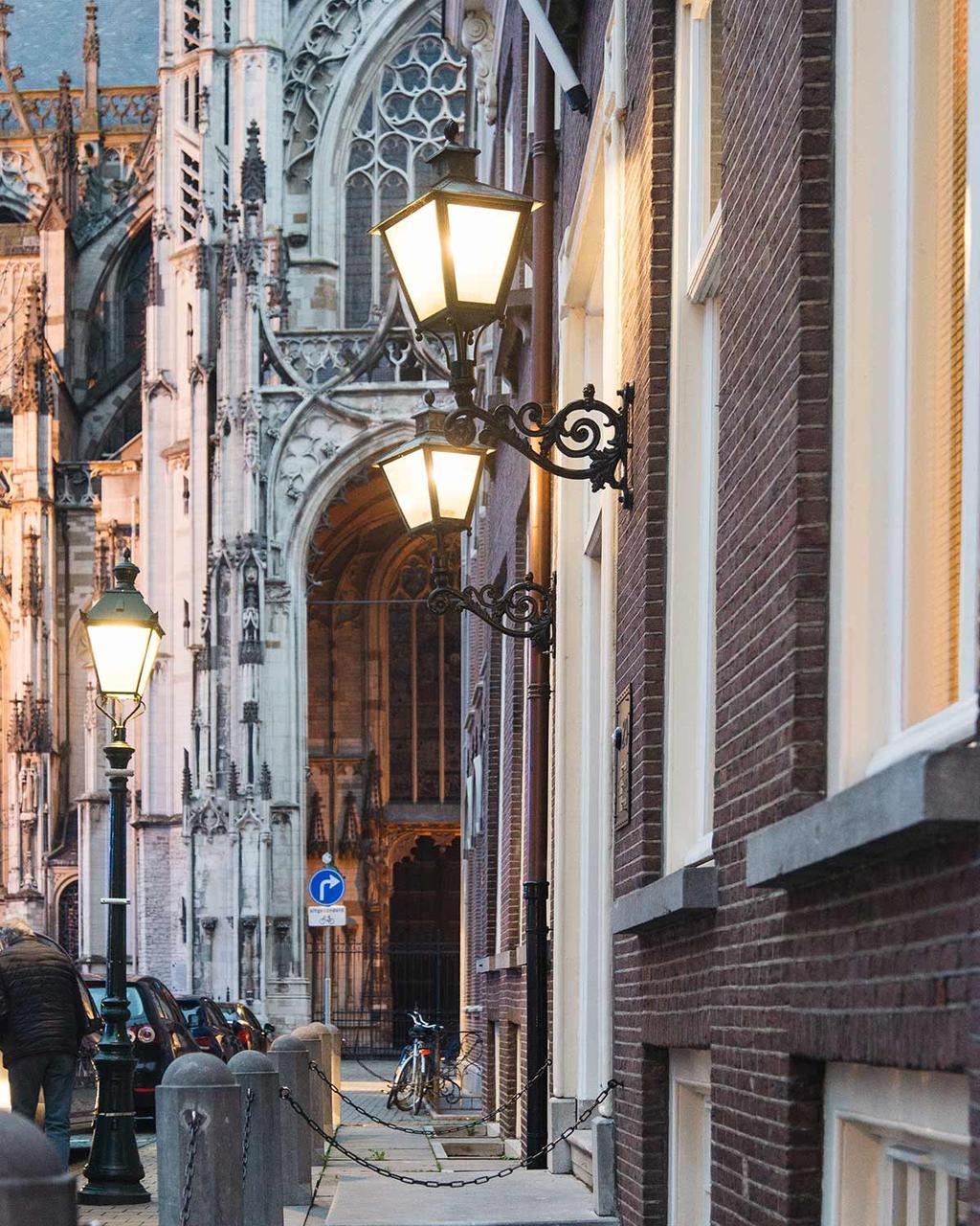 Hotspot Den Bosch - Straatbeeld - vtwonen