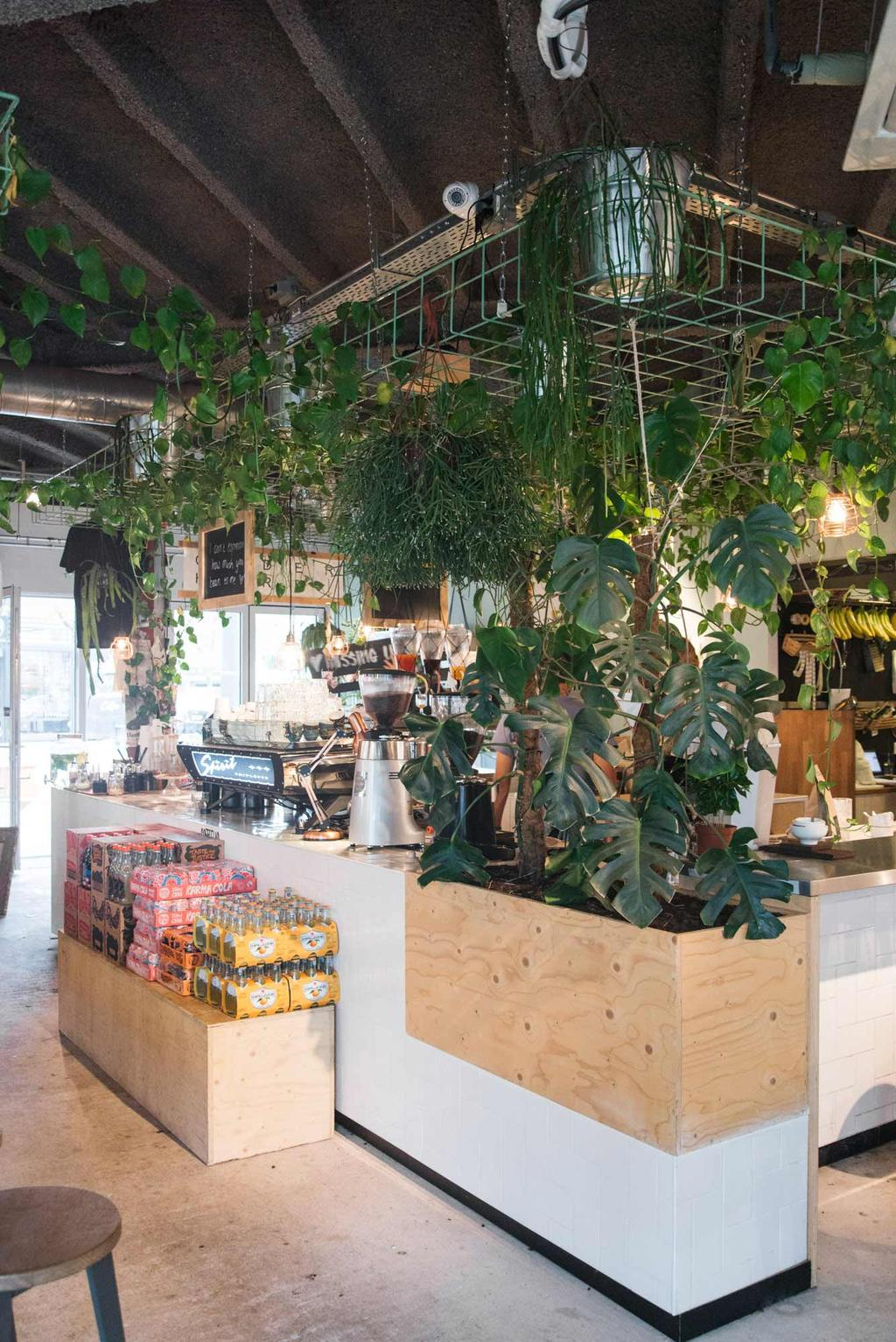 Koffie Coffee Lab remade with Love Eindhoven