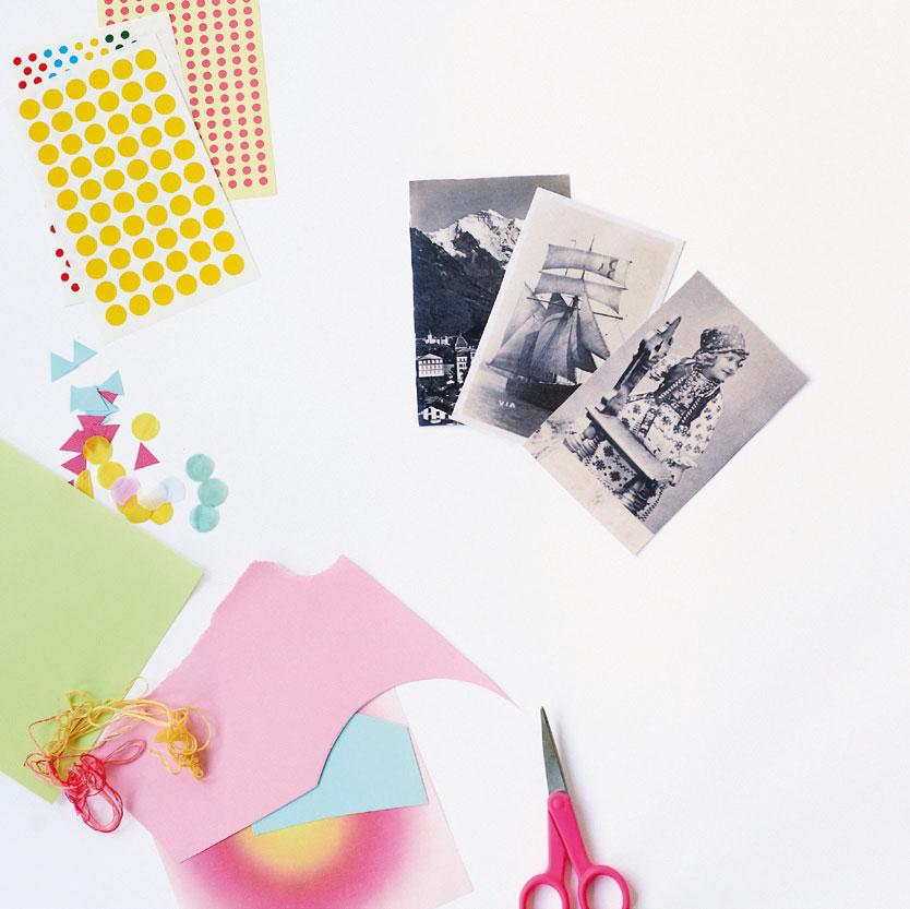 vintagekaarten