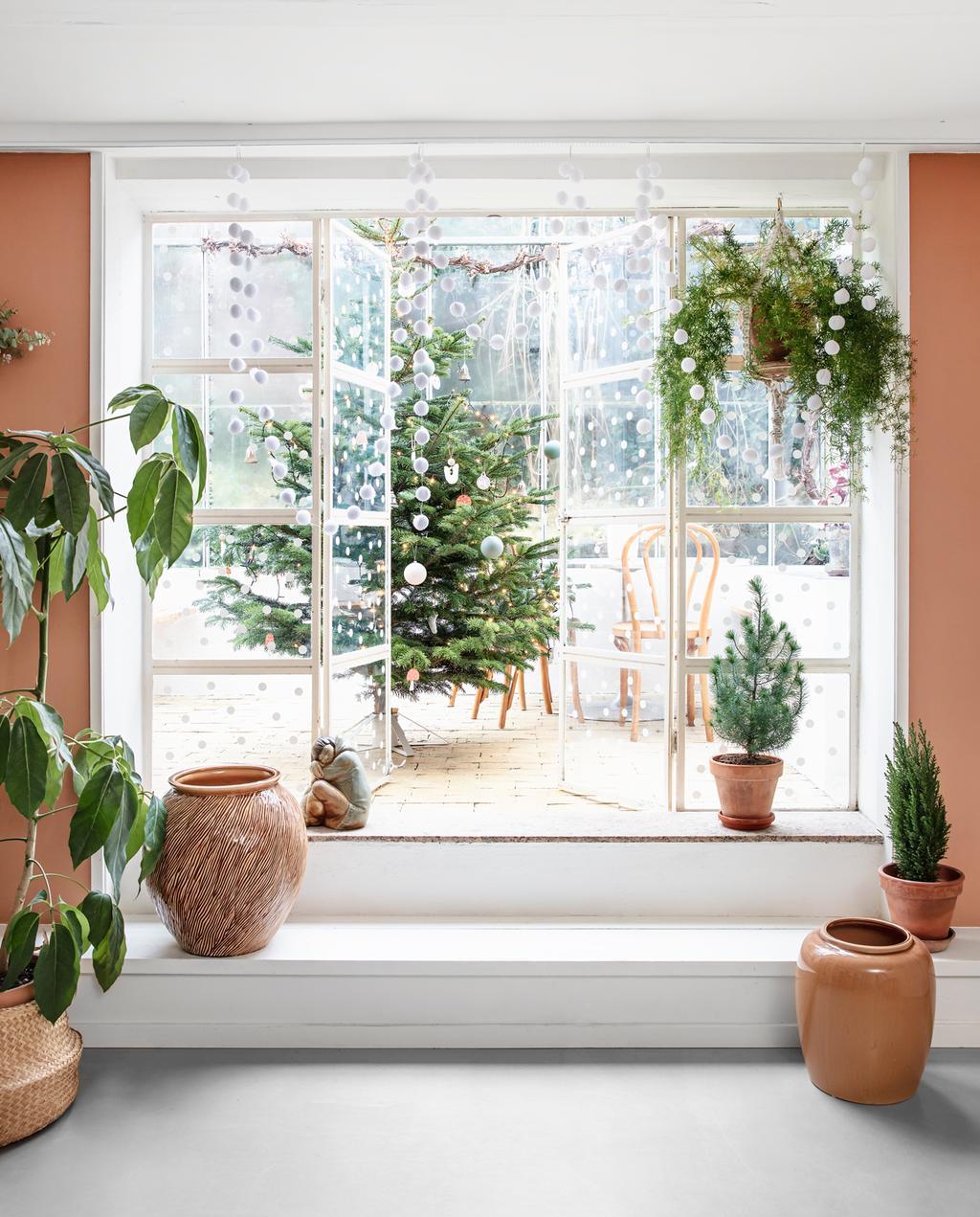 vtwonen 13-2019 | binnenkijken in een bungalow in Kopenhagen openslaande deuren