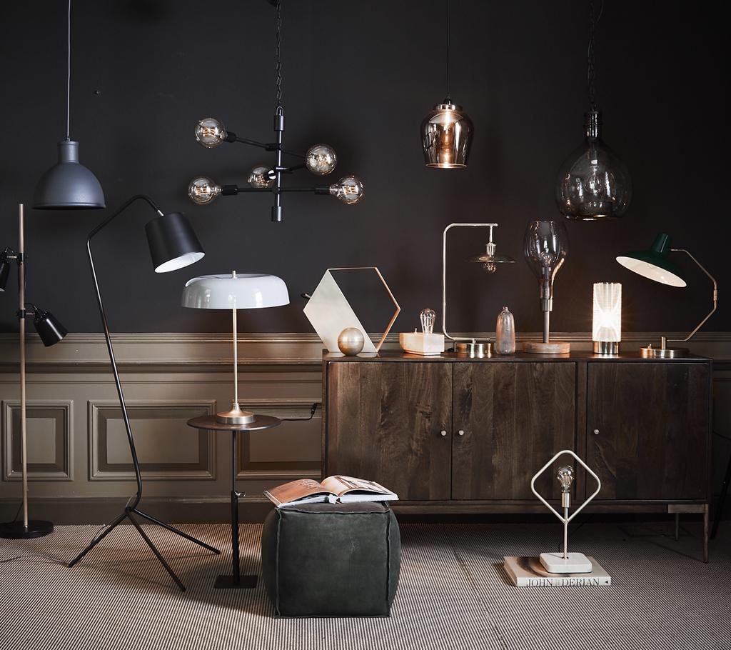 Nieuw Verlichting kopen? Laat je inspireren en shop de mooiste lampen DG-19