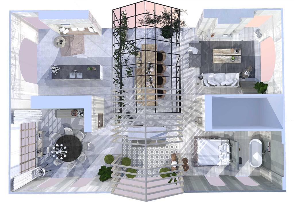 vt wonen&design beurs 2017 ontwerp