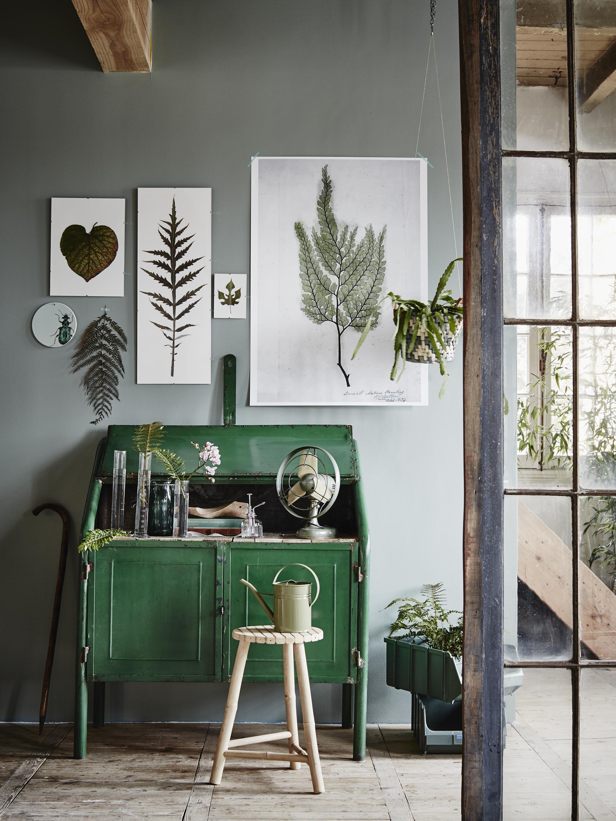 botanische prints