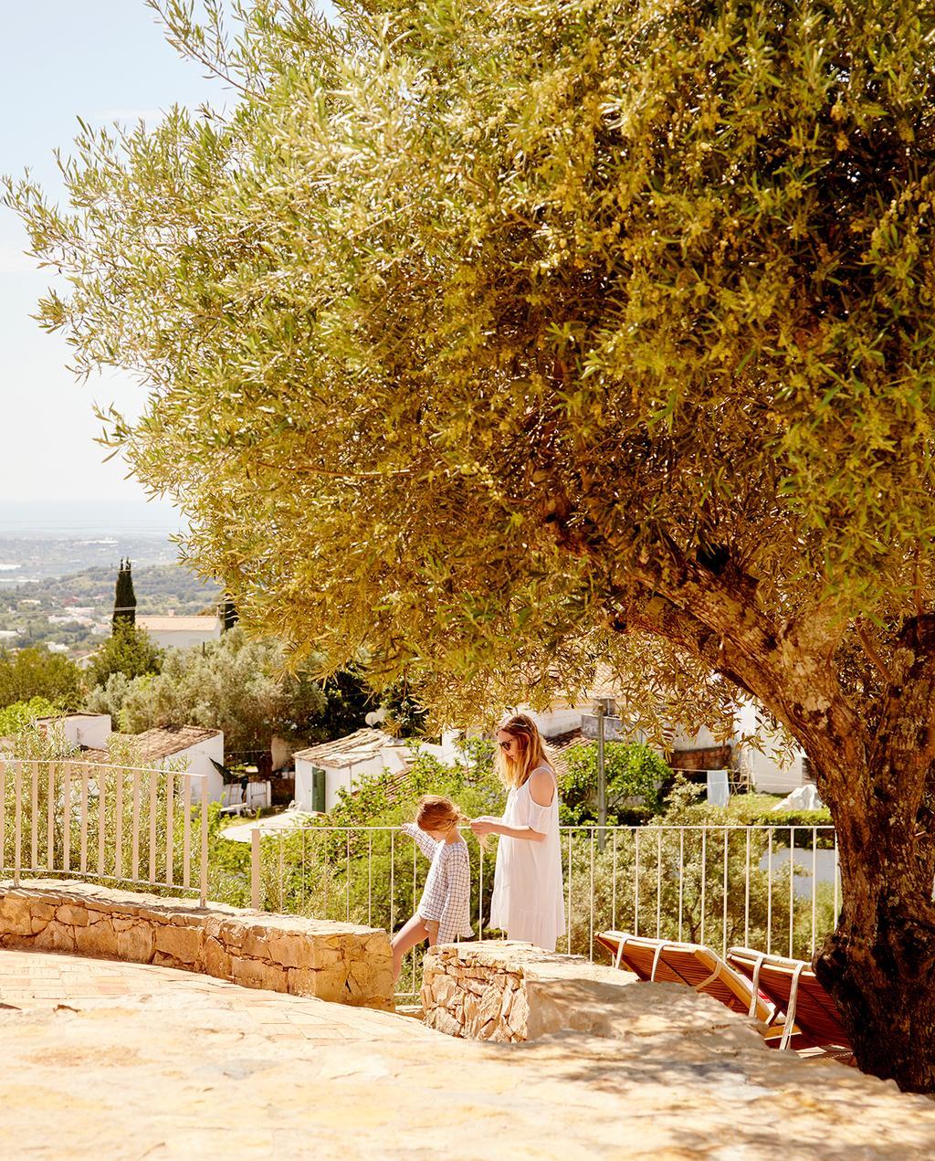 vtwonen tuin special 2 2020 | natuur uitzicht zomerhuis Corotelo