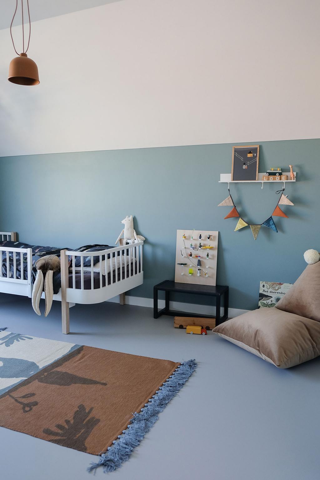 Blog vtwonen PRCHTG designkinderbedden Oliver furniture