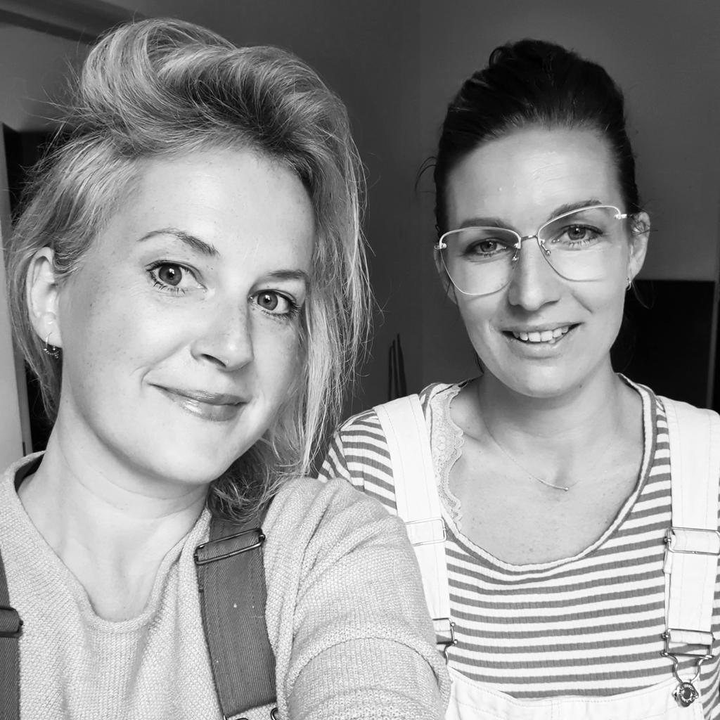 vtwonen zomerboek 2020   portret Esther en Marijn