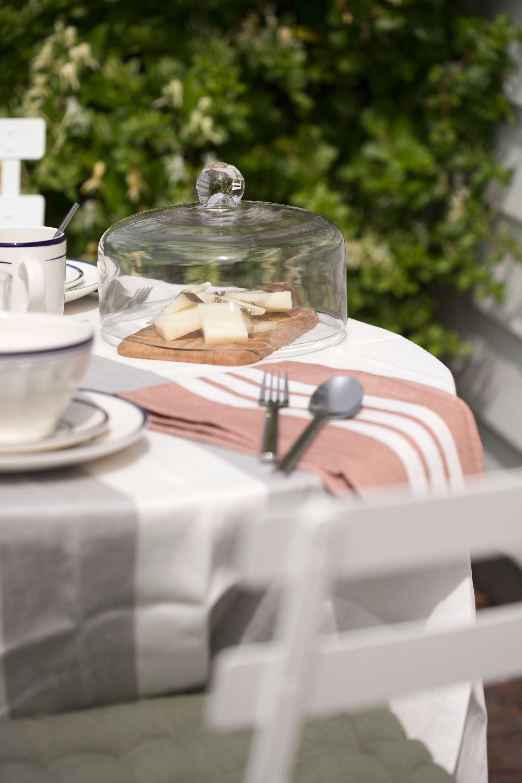 eigen huis - theedoek