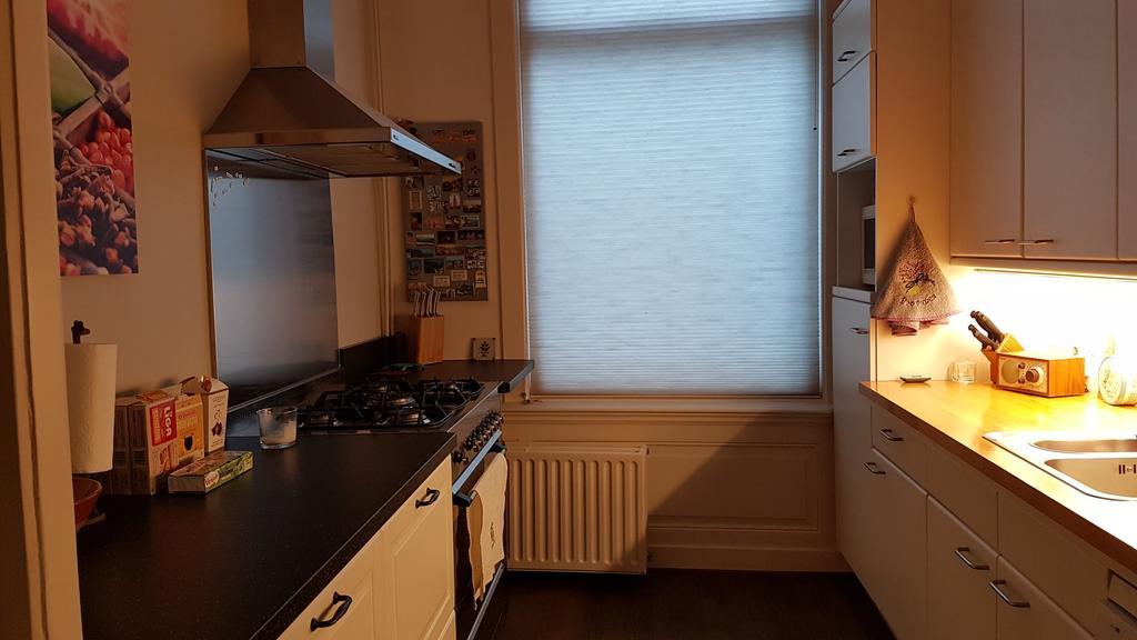 de-linkerkant-van-onze-keuken-is-perfect-mooi-zwart-aanrechtblad-met-landelijke-kastjes-eronder-het-happy-servies-zou-hier-prachtig-staan-de-rechterkant-van-de-keuken-willen-we-hier-in-de-toekomst-mee-in-overeenstemming-brengen