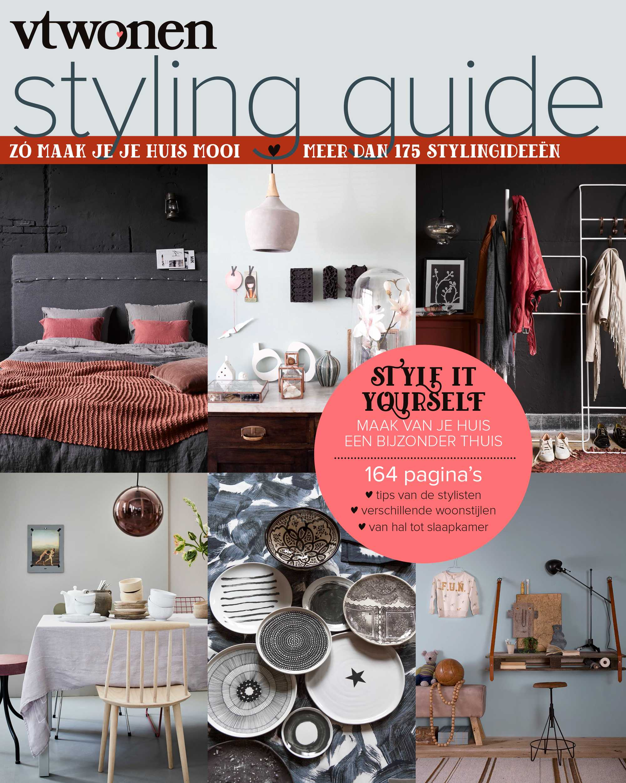cover styling guide